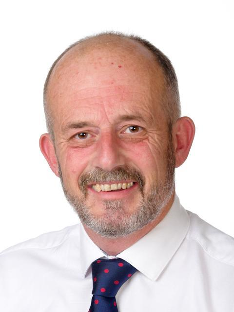 Mr Herbert - Business Manager