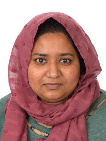 Mrs Ibnu Jawsy