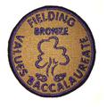 Bonze award