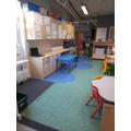 Ladybird Messy Room