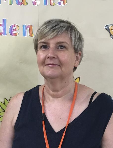 Liz Enfield (Nursery Manager)