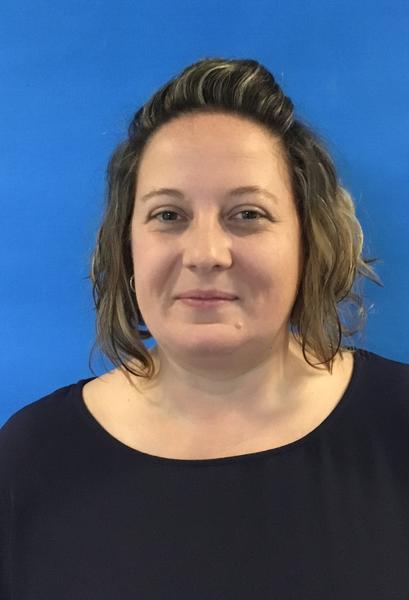 Leigh-Ann Medhurst (Nursery Class Assistant)