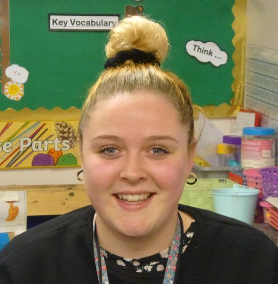 Miss Johnstone