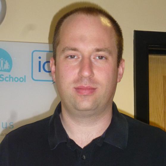 Mr Andrew Board