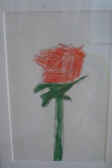 Parts of a Plant      by Year 4 (Artwork)