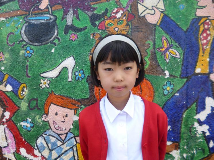 Yuiko, Year 3, Runner of the Month