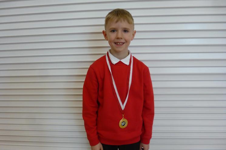 Jack Y2 from Durham Football Club