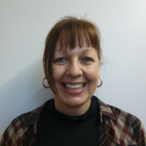 Mrs Jane Kemp