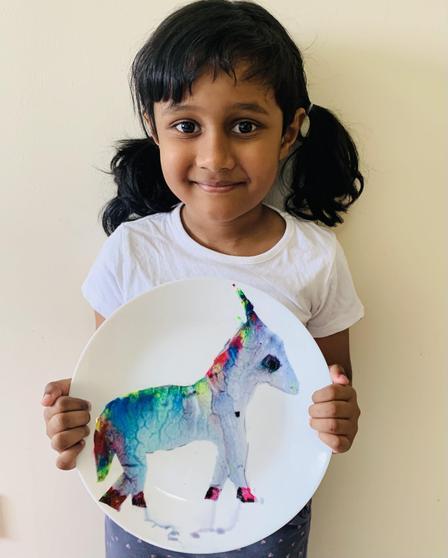 Namirah's Unicorn