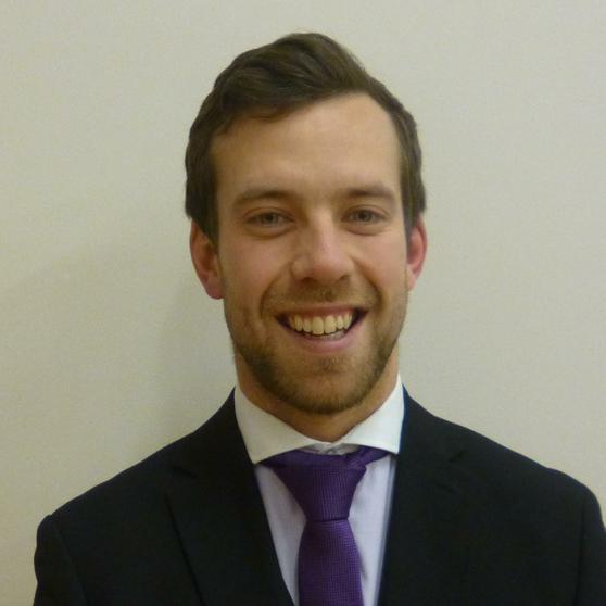 Mr Matthew Bainbridge