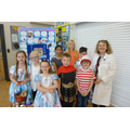 Science Stories - Mrs Jackson