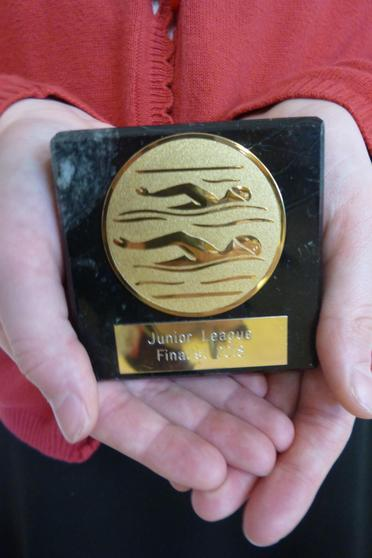 Junior League Finalist 2018