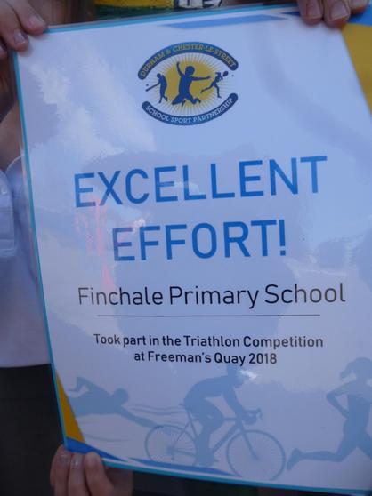 Our Certificate