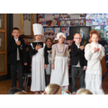 Year 2 - The Victorians