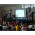 Special Children in Need Assembly
