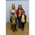 Fantastic Mr Fox Family!