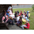 Beatrix Potter read by Mrs Grabham