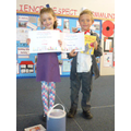 Year 1 - Ruby & Charley