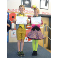 Year 5 - Jacob & Jessie