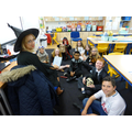Tales of Beadle the Bard read by Miss Flanagan