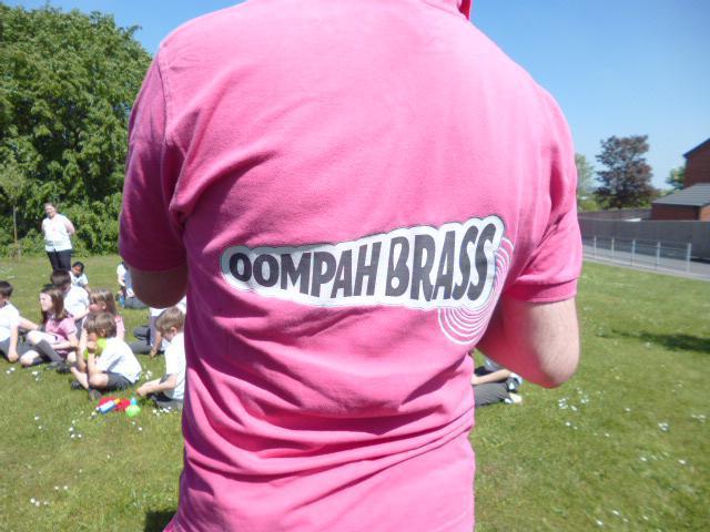Oompah Brass