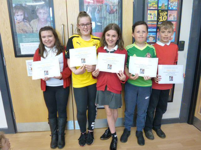 Polar Parlour, Dragons' Den Winners