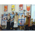 Year 5 - The Vikings