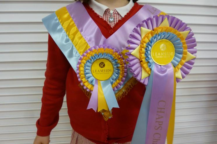 """Well Done- Y5  Winner & """"Special Delivery"""""""