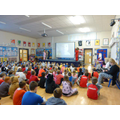 Children in Need Assembly