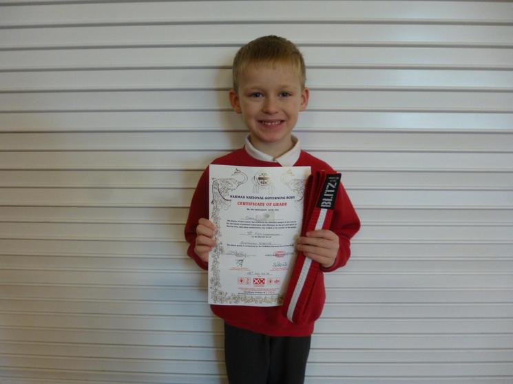 Well Done Sam Y3