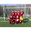 Madejski Tournament - 6/19 and 2nd in our group