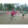 Goldfinch football competition