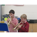 Music Achievement Assembly
