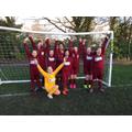 Winning girls from 9th February