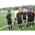 Madejski Football Tournament