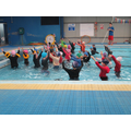 Personal Survival Swimming Session