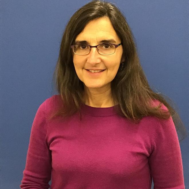 Merelina Martinez Parent Governor