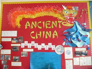 A wonderful Chinese experience opportunity......
