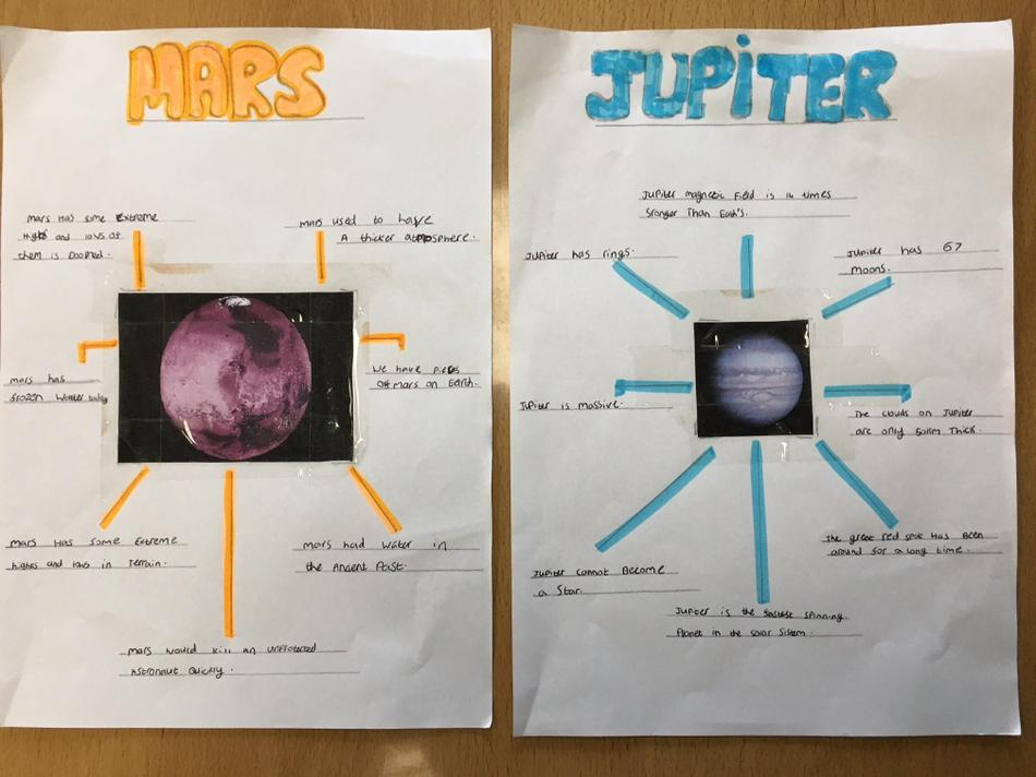 Maisey's Word Smart Posters