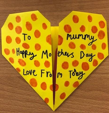 Something for all the hard working mums this Mother's Day!