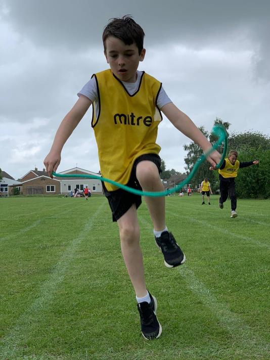 and obstacle races