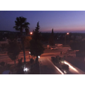 Cyopriot city at Night, by Gabriella