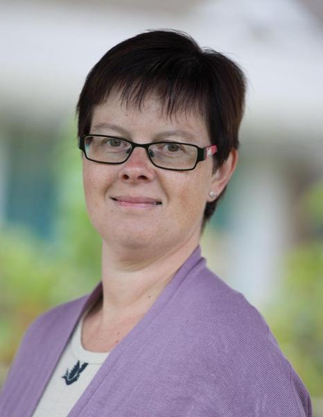 Mrs Cheryl Scott, Teaching Assistant