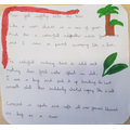 Elysia's poem