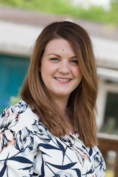 Mrs Katie Toghill, Red Kite Teacher