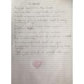 Zozie's poem