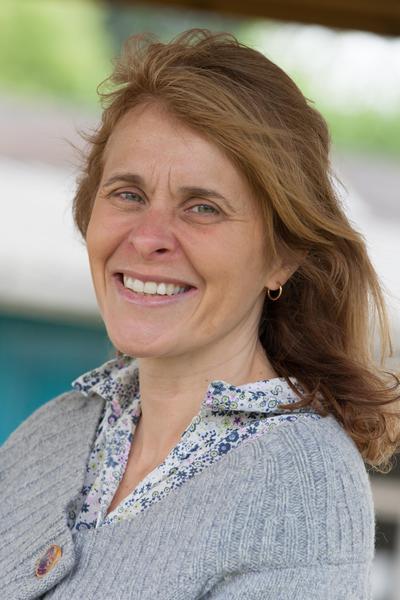 Mrs Fran Andrews, Music Teacher