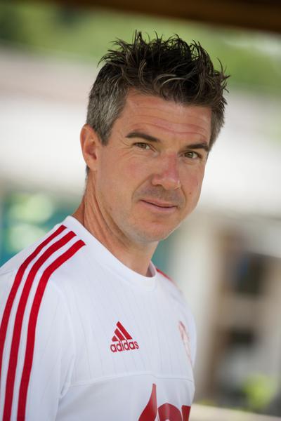 Mr Shane Kiely, PE Teacher