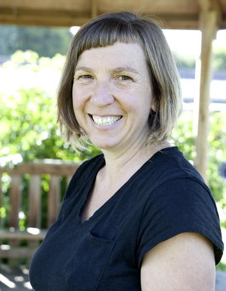 Ms Jill Bell, Teaching Assistant