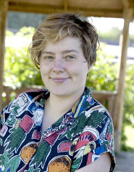 Miss Jillian Challinor, Teaching Assistant